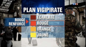Vigipirate TF1