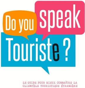 Speak Touriste