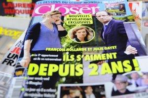 Hollande, Trierveiler, Gayet
