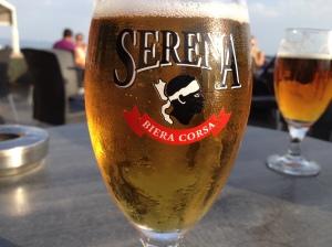 Bière, of Corse!