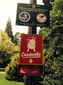Caninette