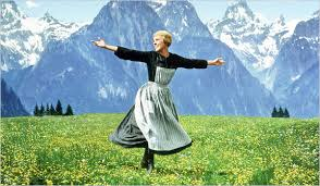 Sound of Music_Julie Andrews