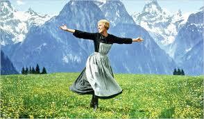 Sound of Music_Julie Andrews