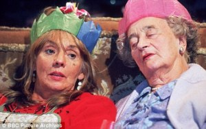 Liz Smith as Nana