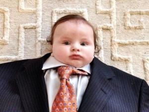 Costard-cravate