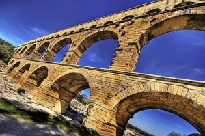 pont-du-gard-bridge-france