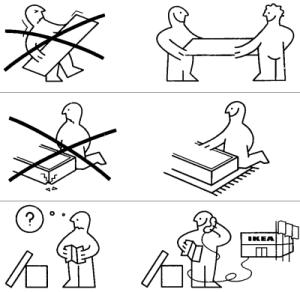 Ikea Guy