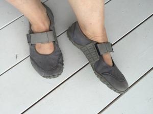 Nimble Toes