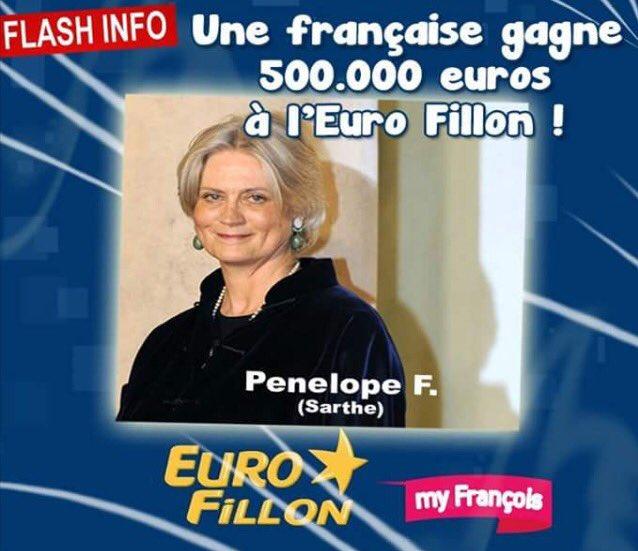 euro-fillon