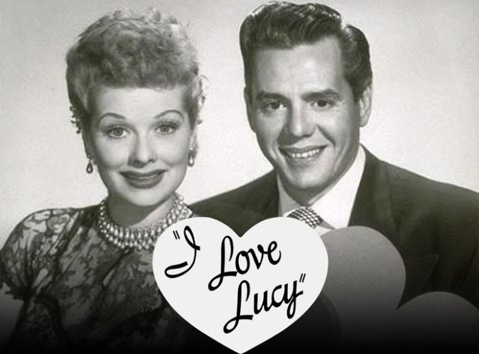 i love lucy the popular tv show I love lucy the lost honeymooners lost tv the lucy show the mary tyler moore show newhart petticoat junction rowan & martin's laugh in  across the decades.