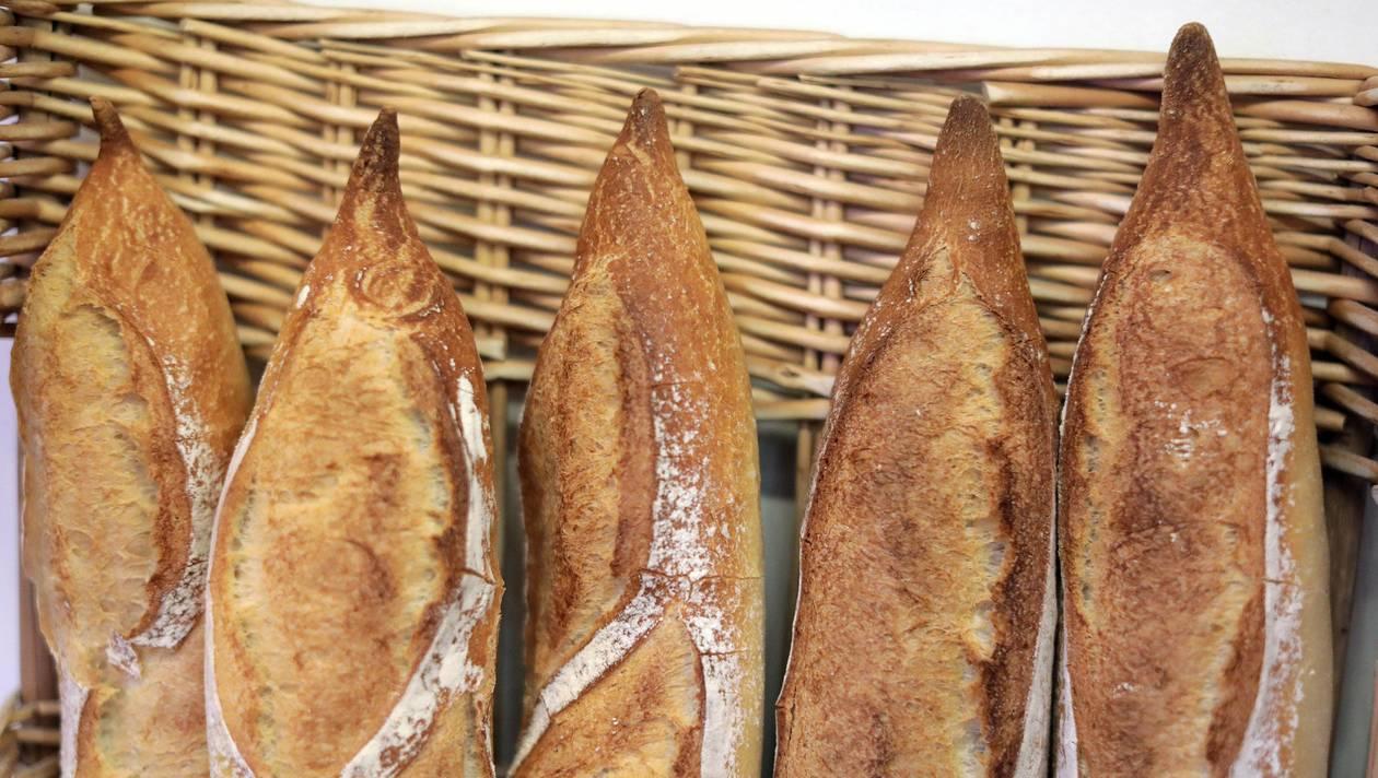 France S Best Baguettes Francesays