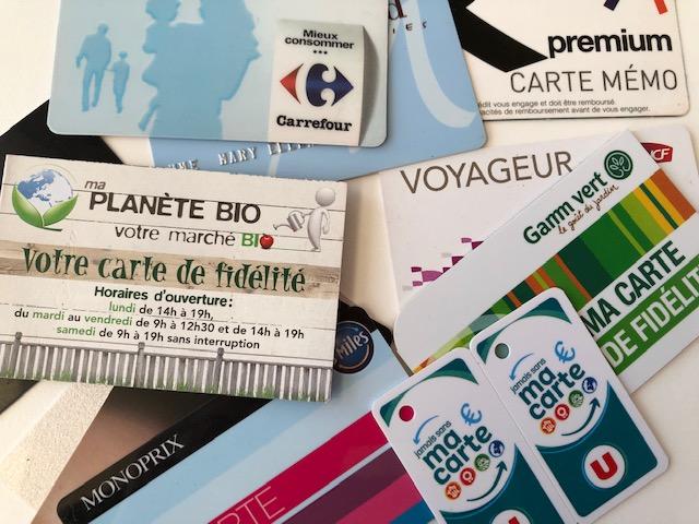 Carte But Fidelite.Carte De Fidelite Francesays